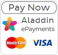 Icon image of Aladdin ePayments