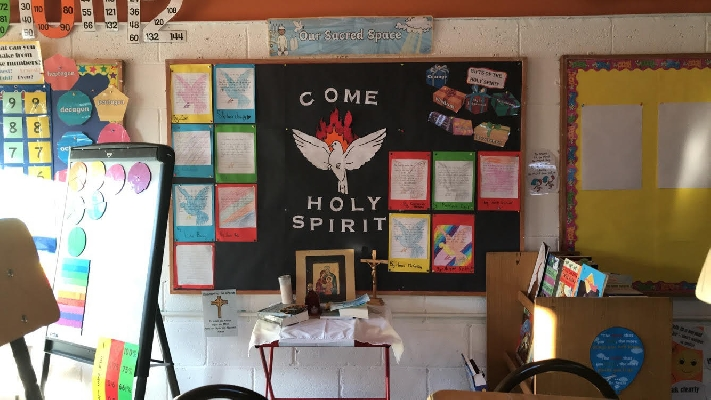 Our Prayers to the Holy Spirit