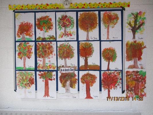 Tree Prints