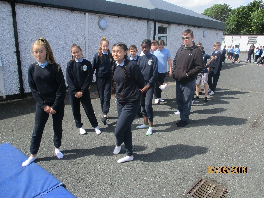Sports Day 1